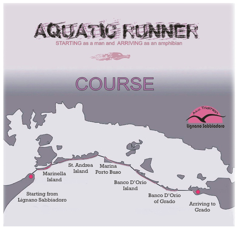 aquatic runner